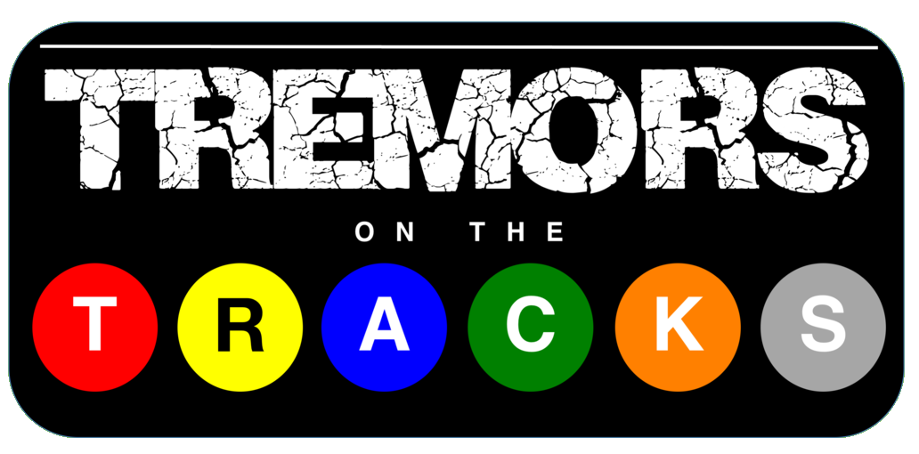 Escape Room - Tremors on the Tracks