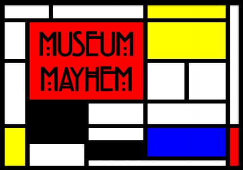 Escape Room - Museum Mayhem