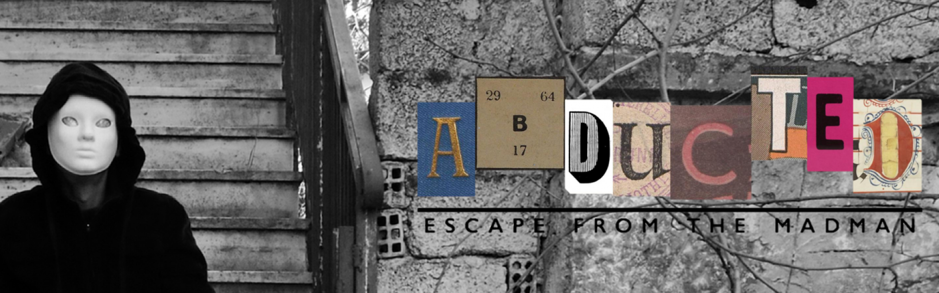 Abducted: Escape from the Madman