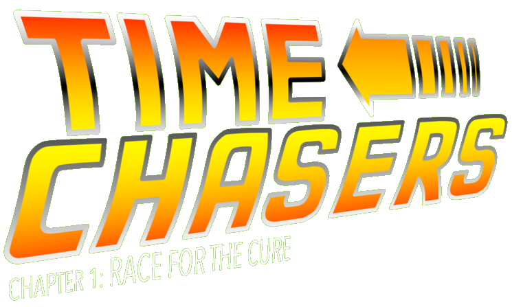 Escape Room - Time Chasers: Race for the Cure