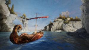 Beyond Medusa's Gate VR Escape Room